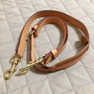 Louis Vuitton Bandouliere Keepall Shoulder Strap